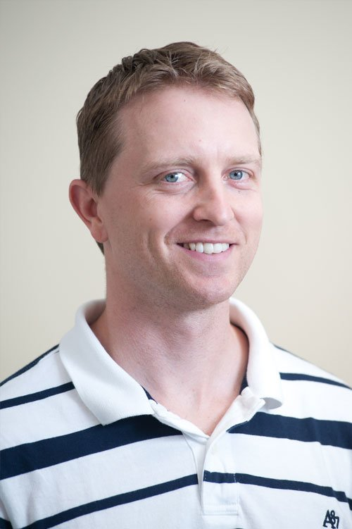 Matthew Greene, DPT, CLT