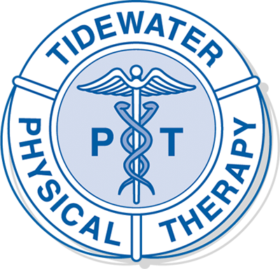 Tidewater Physical Therapy logo